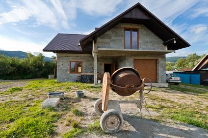Levné novostavby rodinných domů